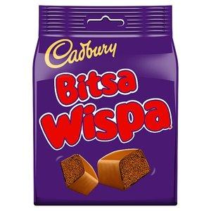 Cadbury Chocolate Pouches 90p @ Tesco - inc Oreo Bites, Twirl Bites, Caramel Nibbles, Dairy Milk Buttons, Crunchie Rocks, Bitsa Wispa
