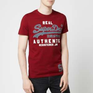 30% off Selected Superdry with code @ The Hut