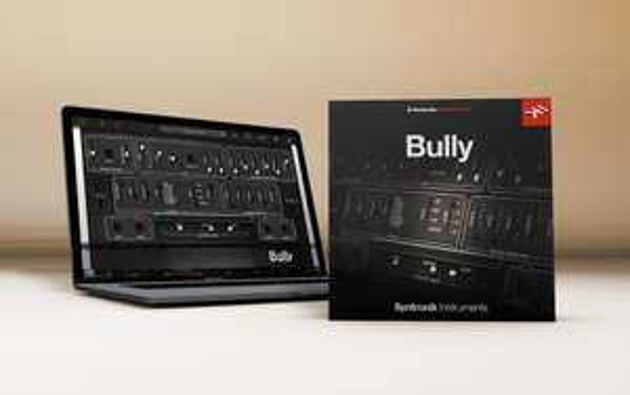Free Syntronik Bully Moog Taurus (I, II & III) soft synth