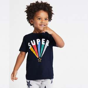 3 For 2 On Selected Kidswear - Over 50 items with prices from £2.50 @ Marks and Spencer