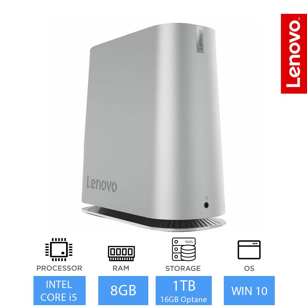 Lenovo IdeaCentre 620S Best Tiny Desktop PC Intel Core i5, 8GB, 1TB+16GB Optane £374.99 Del using code @ Laptop Outlet / eBay