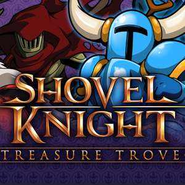 Shovel Knight on Switch - £11.24 @ Nintendo Store
