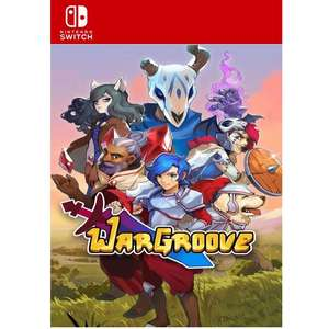 Wargroove Instant Download for Nintendo Switch - £12.49 @ CDKeys
