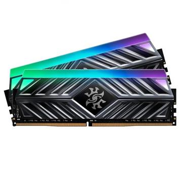 ADATA XPG Spectrix D41 RGB 16GB (2X 8GB) 3200MHz DDR4 RAM £96.99 Delivered @ Box
