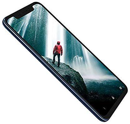 ZTE Axon 9 Pro Dual SIM NFC IP68 Smartphone £321.57 @ Amazon Germany
