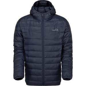 Mens lightweight baffled jacket £12 at GoOutdoors