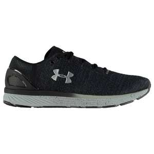 Under Armour Charged Bandit 3 (Stealth grey) £30 + £4.99 delivery @ Sports Direct