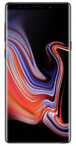 512GB 8GB Samsung Galaxy Note 9 In Excellent Condition £524.99 With Code @ Envirofone Ebay