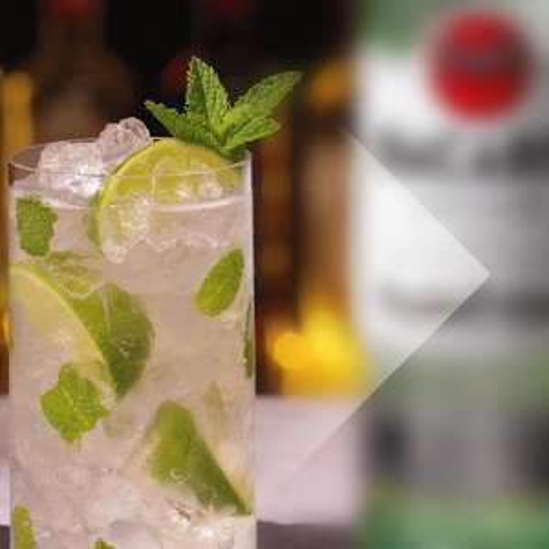 Free Cocktail at Las iguanas (Voucher/Code Following Link Registration)