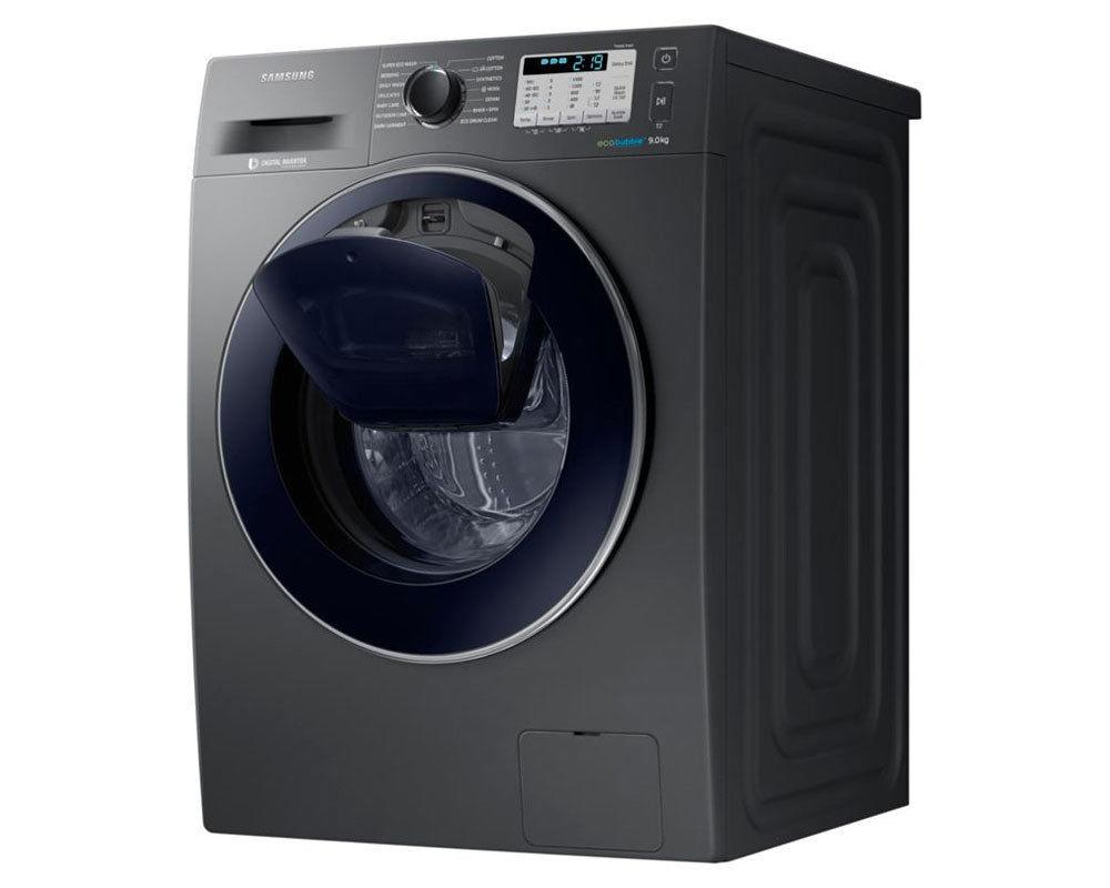 SAMSUNG WW90K5413UX 9KG 1400RPM AddWash™ Washing Machine - Graphite £364 with code @ Crampton & Moore ebay