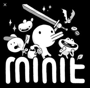 MINIT (PS4) - £4.99 @ PlayStation store