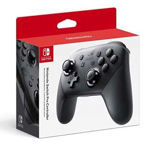 Nintendo Switch Pro Controller - £27.50 in-store at Asda (Bridgwater)