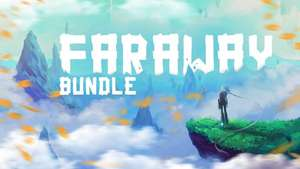 Faraway Bundle PC from Fanatical for £1.05