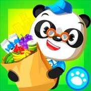 Dr Panda Supermarket Free for 4 days on all devices. Apple, Android & Google Play. iOS link on Deal other links below.