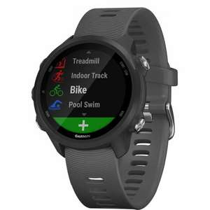 Garmin Forerunner 245 for £224 @ start fitness + free next day delivery
