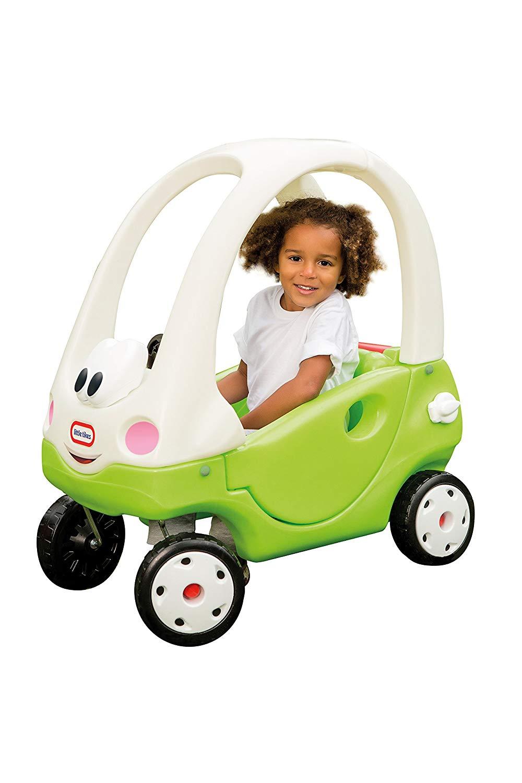 Little Tikes Grande Cozy Coupe - £39.99 @ Amazon