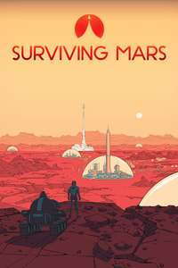 [Xbox One] Play Surviving Mars - Free with Xbox Live Gold (Until Sunday) - Xbox Store