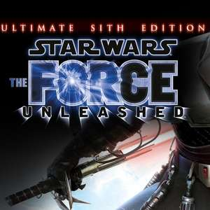 STAR WARS™ - The Force Unleashed™ Ultimate Sith Edition £3.74 fanatical