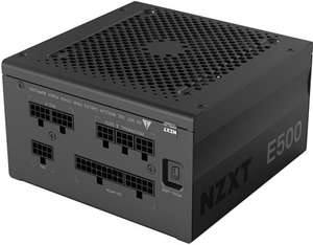 NZXT E-Series 500 Watt 80+ Gold Fully Modular PSU/Power Supply £69.99 at BOX-10 Year Warranty