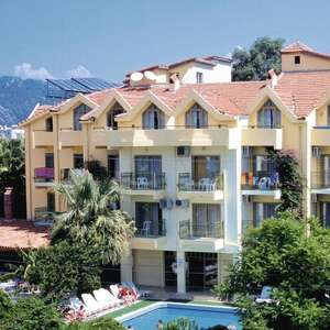 (2 Adults) 7 Nights Bed & Breakfast at the Sinem Hotel (Turkey) £119p/p (June departure / Departing Gatwick / Including 15kg luggage) @ TUI