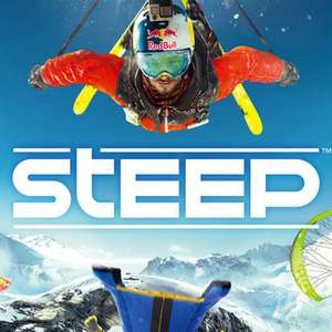 Steep (PC UPlay) Free @ UbiSoft