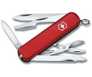 Victorinox 0660300 Sak Executive knife £15.90 @ Amazon (prime / + £4.49 non Prime)