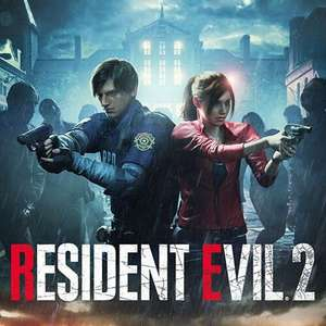Resident Evil 2  Standard Edition [Steam / PC] £22.57 @ Green Man Gaming