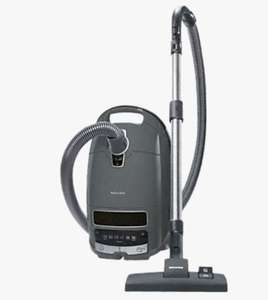 Miele C3 vacuum range (starting at £149). Receive a complimentary CareBox (worth £60) using voucher @ Miele