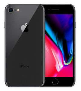 iPhone 8 64GB Space Grey - EE - Like New (Customer Return) - £349 (possibly £299 with Best Offer) @ BuyMobileWarehouse on eBay