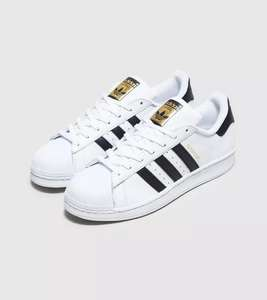 Adidas Superstar £20.00! Size 9.5! @ Size?