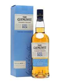 The Glenlivet Founders Reserve 70cl RTC £13 @ Tesco Dungannon