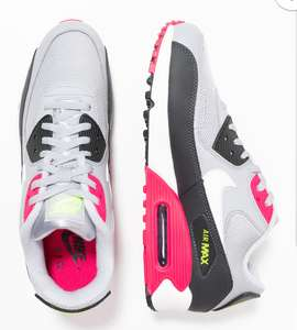 b91203321047 Nike Air Max 90 s Essential trainers £59.99 sizes 5.5 up to 14   Zalando