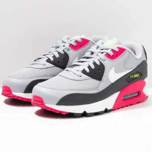 Nike Air Max 90's Essential trainers £59.99 sizes 5.5 up to 14 @ Zalando