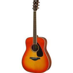 Yamaha FG820 autumn burst - £239 @ PMT Online (free next day delivery)