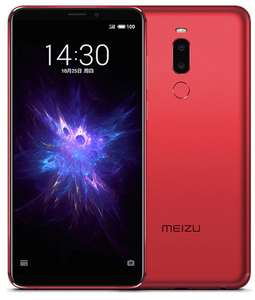 Meizu Note 8 4GB 64GB Mobile Phone Note8 Snapdragon 632 Octa Core 5.99'' Dual Rear Camera 3600mAh £105.06 @ AliExpress Hongkong SKY-WAY