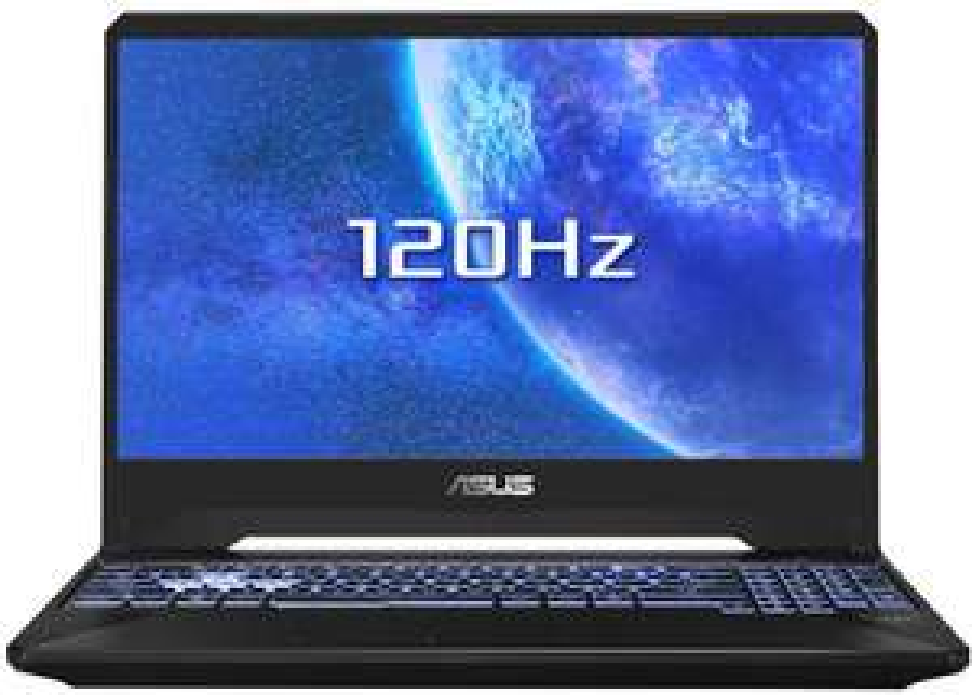 "ASUS TUF 15.6"" FHD 120Hz IPS, Ryzen 5 3550H, 8GB, 256GB SSD, GTX 1650 4GB Gaming Laptop, £789.97 at Box"