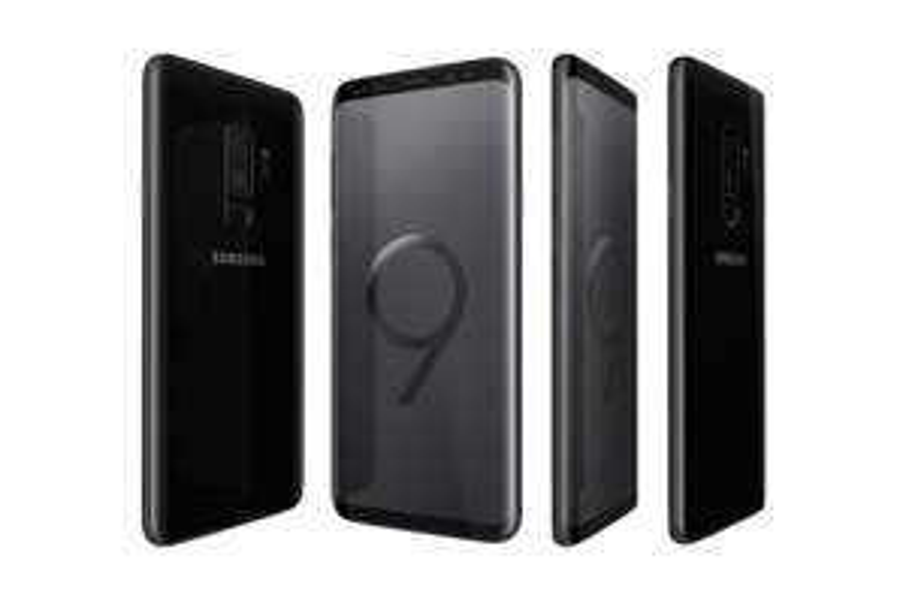 Refurbished Samsung Galaxy S9+ Mobile Phone SM-G965F/DS 64GB £280.50 @ ITZoo