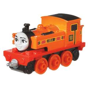 Thomas & Friends Adventures Nia Metal Toy Engine  £2.00 @ Smyths Toys free C&C  - more in OP