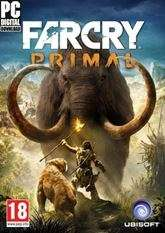 Far Cry Primal (PC UPlay) £5.43 with code @ Voidu