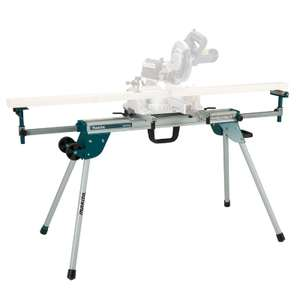 Makita DEAWST06 Mitre Saw Stand for £29 @ Homebase