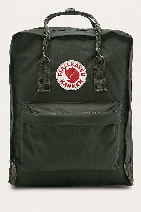 Fjallraven Kanken backpacks reduced - £60 delivered at Urban Outfitters