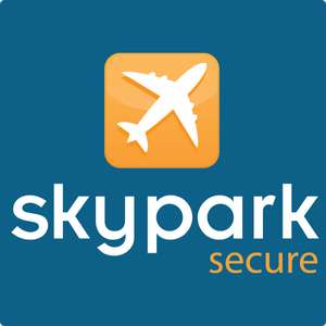 Airport parking discount - 35% using code @ SkyParkSecure Airport Parking