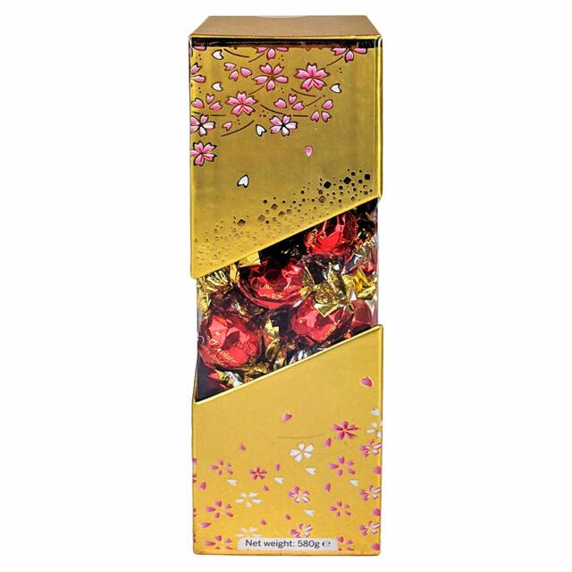 Gudrun Belgian Chocolate Milk Chocolates 580g only £1.97 + VAT - £2.36 @ Costco
