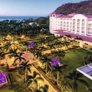 7 Nights All Inclusive at the 5* Riu Guanacaste Hotel (Costa Rica) (Departing LGW / Including 20kg luggage) £560.50p/p @ HolidayHypermarket