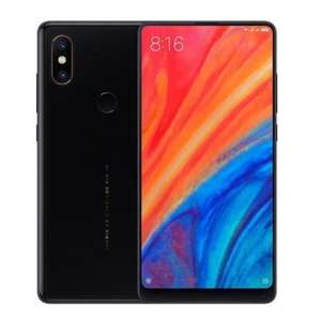 Xiaomi Mi Mix 2s 6GB/64GB Dual Sim - Black (Global Version) - £237.99 @ eGlobal Central
