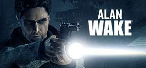 Alan Wake £2.84 @ Steam (Collector's Edition £3.87)