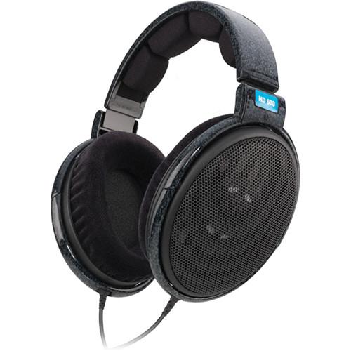 Refurb (2 year warranty) Sennheiser HD 600 Audiophile Quality, Open Hi-Fi stereo Headphones £189.95  at Sennheiser Outlet