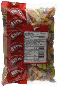 Barratt Jelly Babies 3kg - £9.99 Dispatched from and sold by Monmore Confectionery @ Amazon