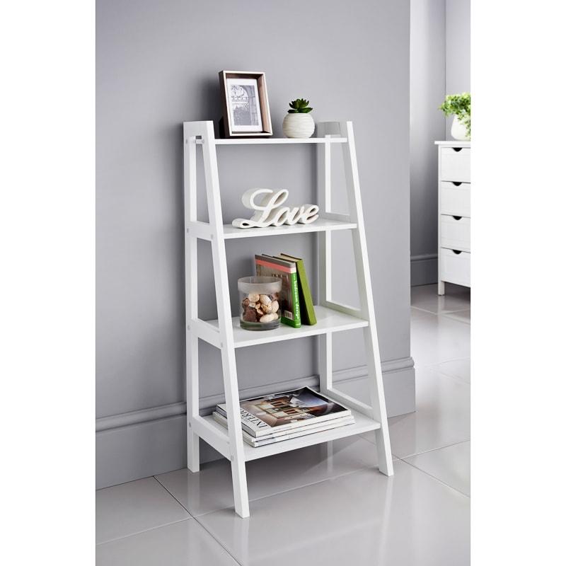Maine Ladder Shelf - Now £19.99 @ B&M