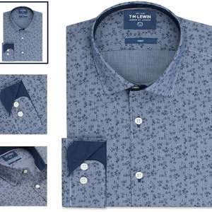 601e84a32ec TM Lewin Sale Shirts - £19.95 (£4.95 delivery or FREE click & collect